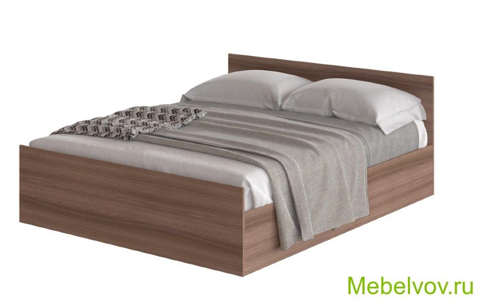 Кровать Стандарт-1.6 шимо