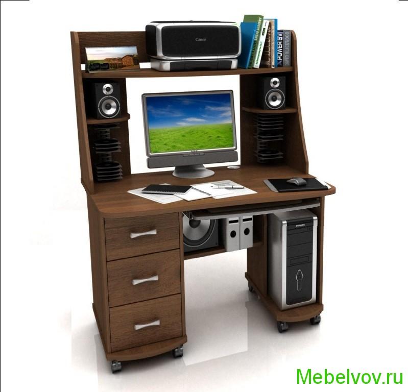 Купить компьютерный стол абсолют-4 по акции в интернет магаз.